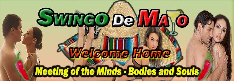 Cinco de Mayo Clothing Optional Event Camping and Campout