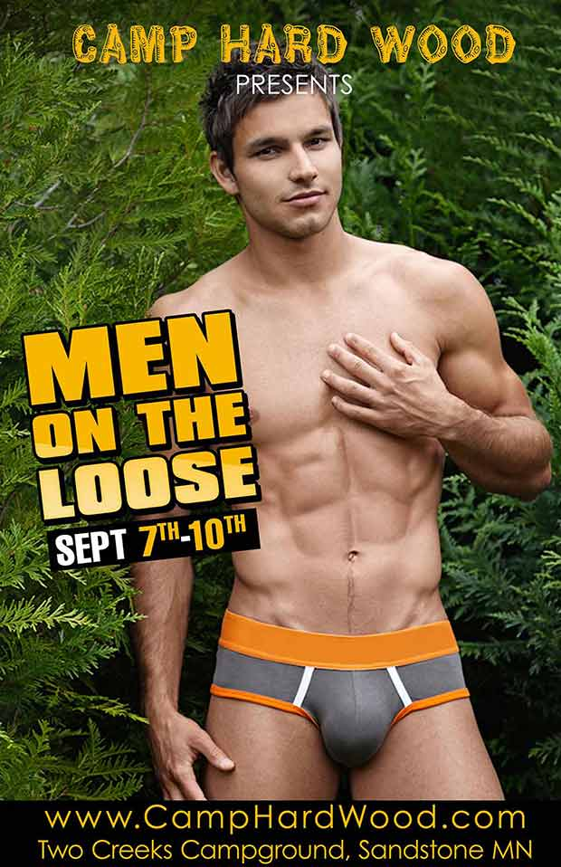 two creeks campground, minnesota clothing optional event, swingers event, gay, trangender, curious, nudist event, lgbt campout
